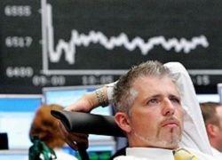 Из-за кризиса остались без работы 325 тысяч финансистов