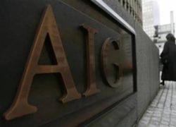 AIG в IV квартале 2008 года потеряла $60 млрд