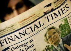 Financial Times летом перейдет на трехдневную рабочую неделю