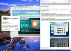 Internet Explorer 8: проблемы совместимости
