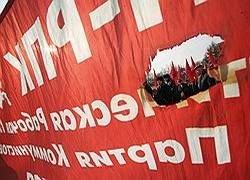 23 февраля в Москве: милиционеры против пенсионеров