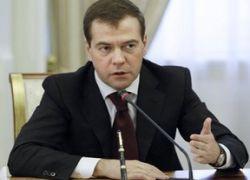 """Что даст Медведеву выбор \""""золотой сотни\""""?"""