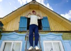 Собственный дом стал дешевле квартиры