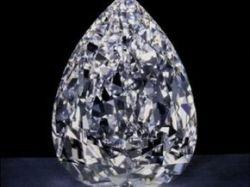 Компания DeBeers полностью остановила добычу алмазов