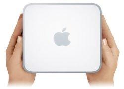 Видео нового Mac Mini появилось в сети