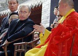Путин отдаст Россию Китаю ради выхода из кризиса?