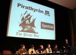 Процесс над The Pirate Bay: итоги первой недели