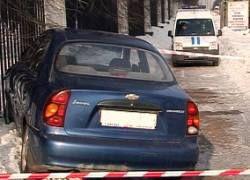 Автомобиль сбил десять человек на юго-западе Москвы