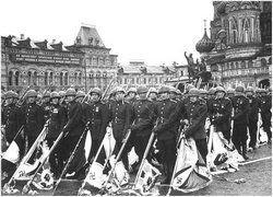 Отрицание победы СССР в Великой Отечественной будет уголовным преступлением?