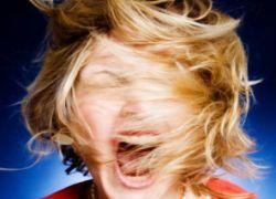 Сильные негативные эмоции могут вызвать смерть