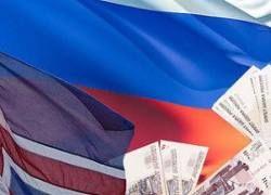 Половина россиян не одобряет кредиты другим странам