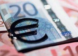 Банк России повысил курс евро на 50 копеек