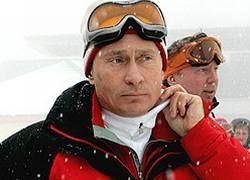 Путин ответил на скандал в биатлоне