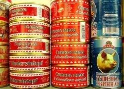 Какие продукты полезнее: замороженные или консервированные?