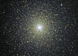 Турбулентность оказалась помощником в формировании звезд