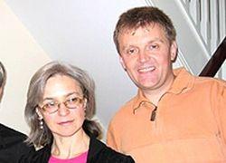 Что общего между убийствами Литвиненко, Политковской и Козлова?