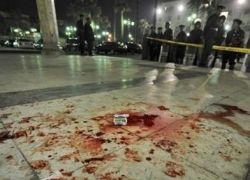 Теракт в туристическом центре Каира
