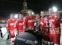 Алексей Касатонов войдет в Зал хоккейной славы