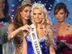 """""""Мисс Украина-Вселенная-2009""""  - Кристина Коц-Готлиб"""