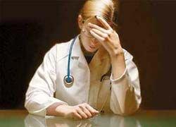 Какие врачи совершают ошибки чаще всего?
