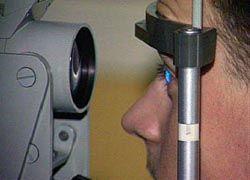 Недостаток сна чреват проблемами со зрением