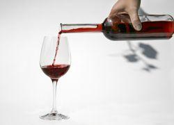 6 причин, почему бокал вина в день пойдем вам на пользу