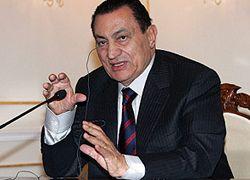 Разведка США лишила Египет лидерства