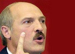 """Лукашенко открывает \""""четвертый закон Ньютона\"""""""