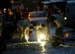 В Афинах неизвестные бросили ручную гранату в клуб иностранцев