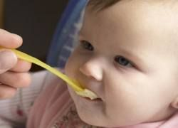 Какие химические вещества можно обнаружить в детских продуктах?