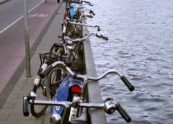 Кризис заставит горожан пересесть с автомобилей на велосипеды