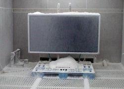 Sony начала выпуск пыле- и водонепроницаемых LCD-телевизоров