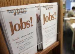 Безработица в Нью-Йорке бьет все рекорды