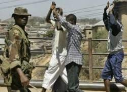 Межрелигиозные столкновения в Нигерии: более 100 раненых