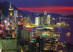 Россияне смогут ездить в Гонконг без визы