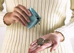 Минэкономразвития сообщило о снижении реальных доходов россиян в январе
