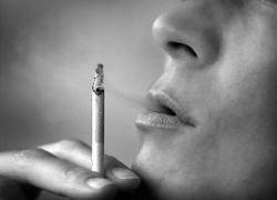 Пассивное курение способно довести до слабоумия
