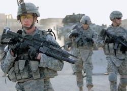 Финансовый кризис спровоцирует вооруженные конфликты