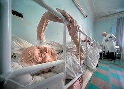 Когда медицина стала еще одной российской проблемой?