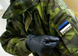 Эстонский суд приговорил российского шпиона к 12 годам тюрьмы