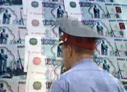 За помощь в выбивании долгов милиционер получил 10 лет строгого режима