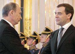 Медведев предложит России альтернативу системе Путина?