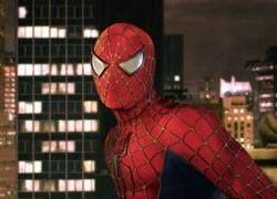 Человек-паук приходит на Бродвей