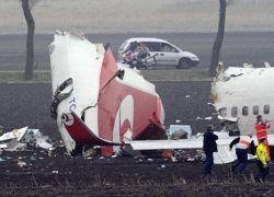 В аэропорту Амстердама Boeing-737 развалился при посадке