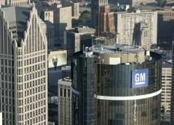 """Банкротство GM станет \""""золотым дном\"""" для банкиров и юристов"""