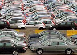 Ford ожидает восстановление российского авторынка только к 2013 году