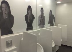 Нескучные туалеты мира