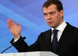 Дмитрий Медведев заступился за присяжных перед прокурорами