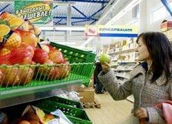 Дисконтные магазины не смогли переманить покупателей из супермаркетов