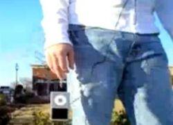 Danglet – специальный iPhone-гаджет для пацанов с окраин